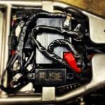 Wiring Harness Triumph Scrambler