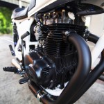 Engine Honda CJ360T